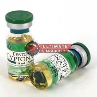 Asia Dispensary Testosterone Cypionate 200mg