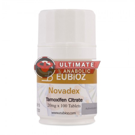 EU Bioz Novadex 20mg