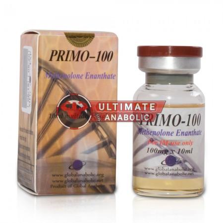 Global Anabolic Primobolan Depot 100mg